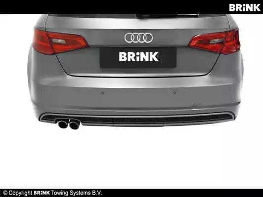 583200 BRINK