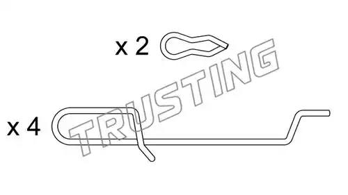 KIT.004 TRUSTING
