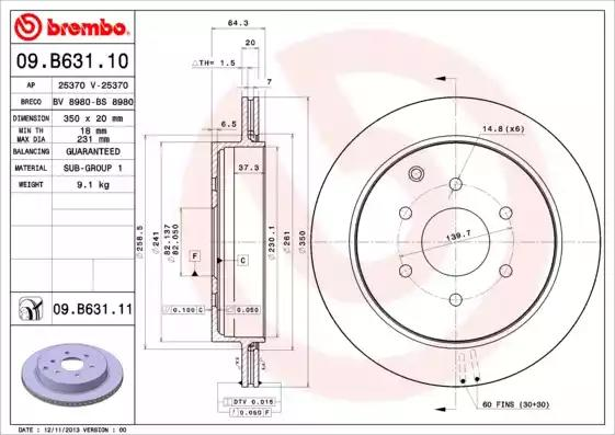 BS 8980 BRECO