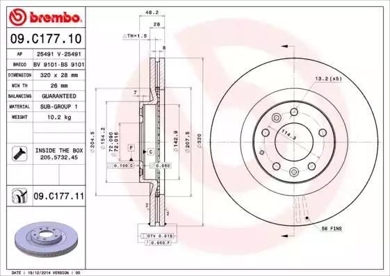 BS 9101 BRECO