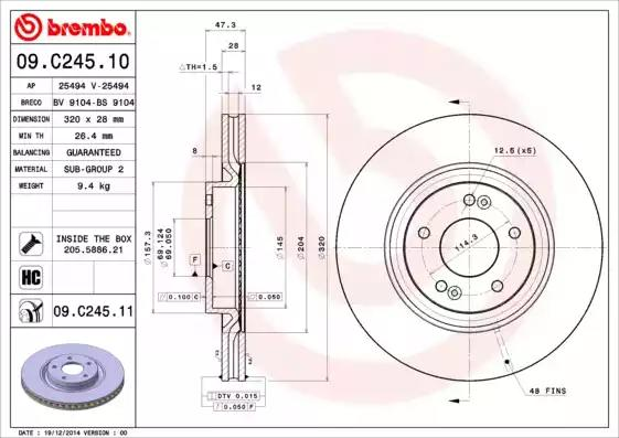 BS 9104 BRECO