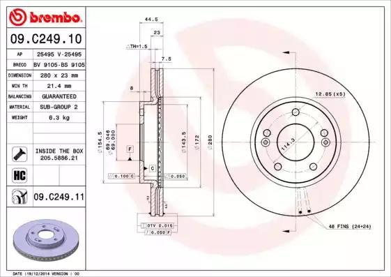 BS 9105 BRECO