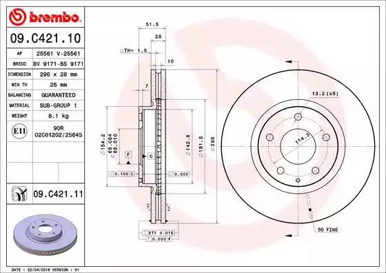 BS 9171 BRECO
