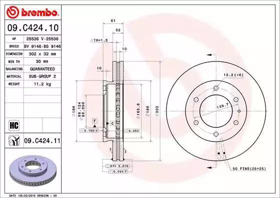 BS 9146 BRECO