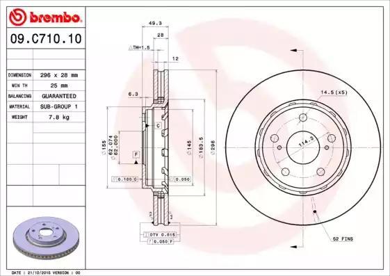 BS 9206 BRECO