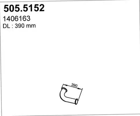 505.5152 ASSO