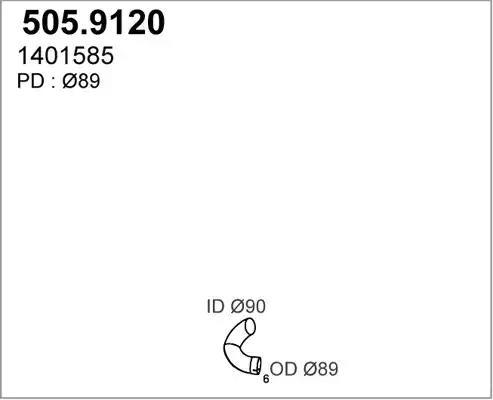 505.9120 ASSO