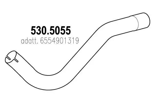 530.5055 ASSO