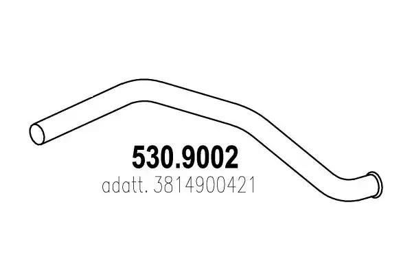 530.9002 ASSO