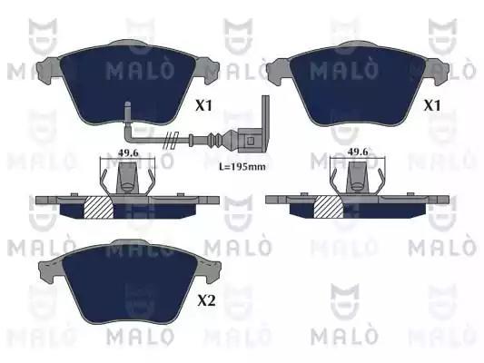 1051183 MALÒ