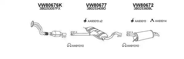 800376 VENEPORTE