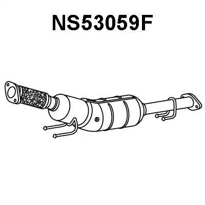 NS53059F VENEPORTE