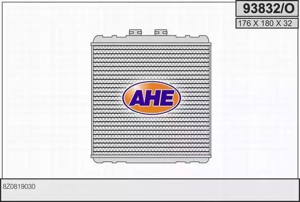 93832/O AHE