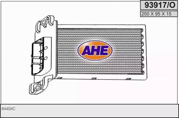 93917/O AHE