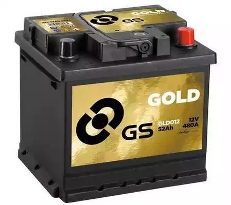 GLD012 GS