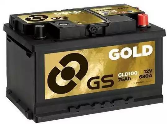 GLD100 GS