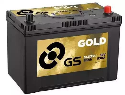 GLD335 GS