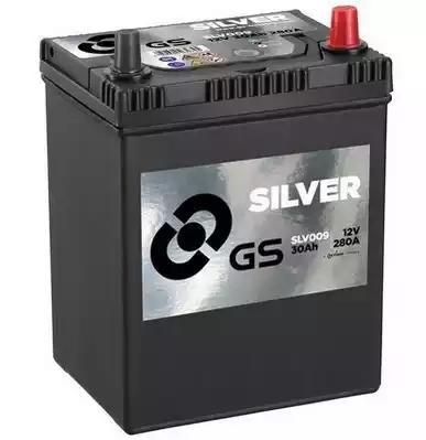 SLV009 GS