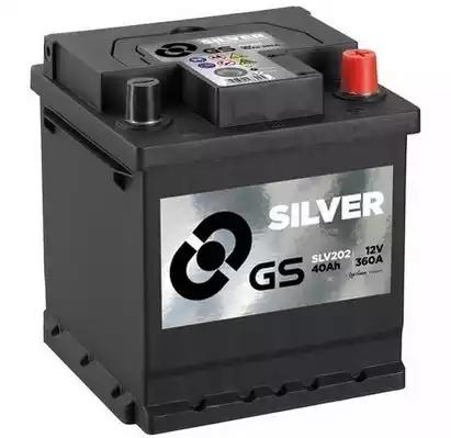 SLV202 GS