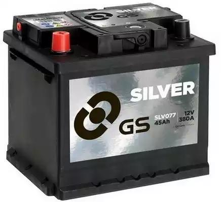 SLV077 GS