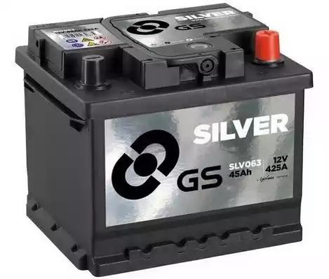 SLV063 GS