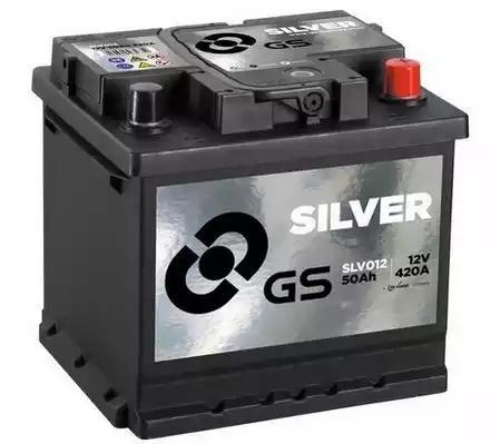 SLV012 GS