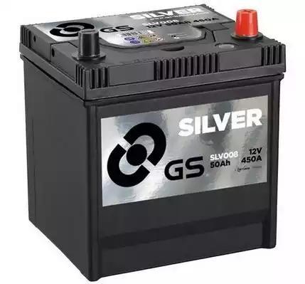 SLV008 GS