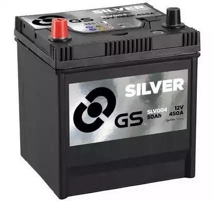 SLV004 GS