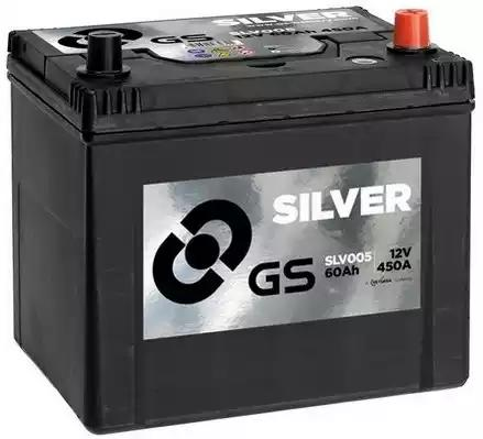 SLV005 GS