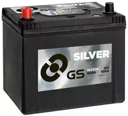 SLV014 GS