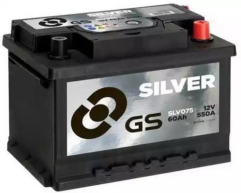 SLV075 GS