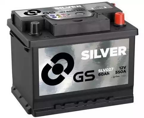 SLV027 GS
