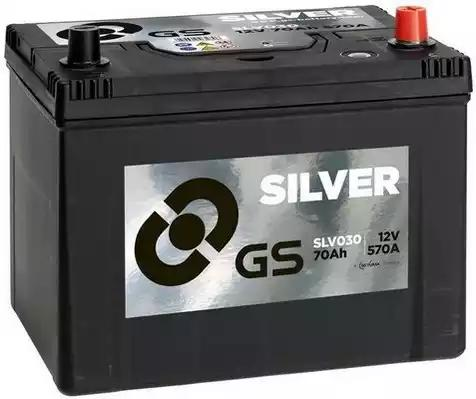 SLV030 GS