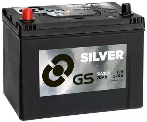 SLV031 GS