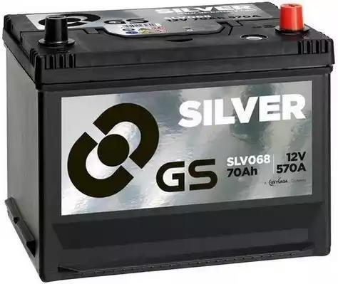 SLV068 GS