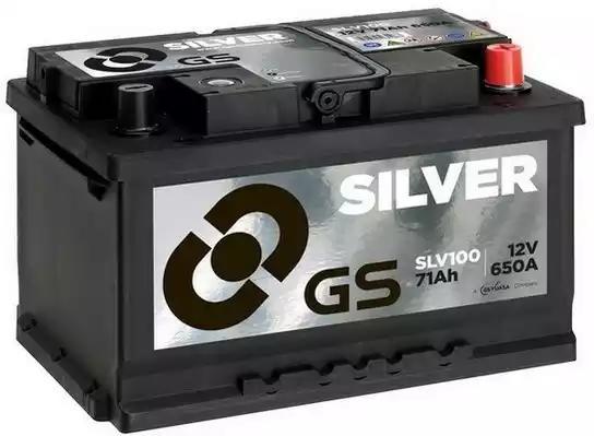 SLV100 GS