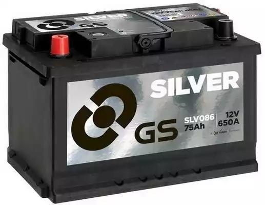 SLV086 GS