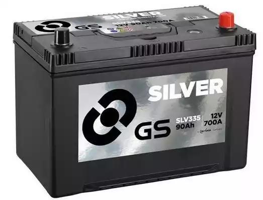 SLV335 GS