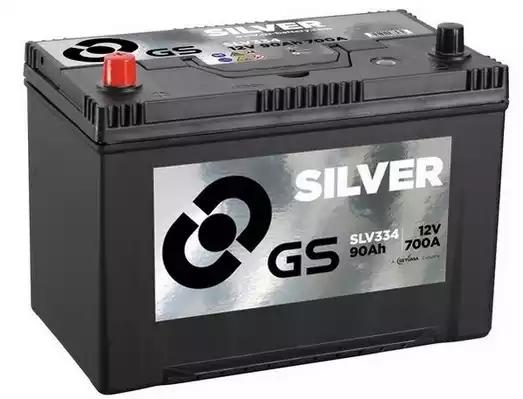 SLV334 GS