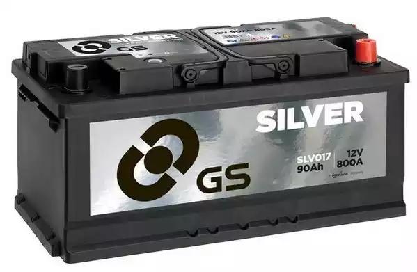 SLV017 GS