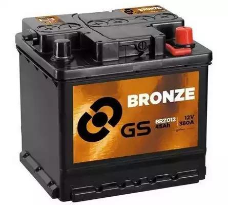 BRZ012 GS
