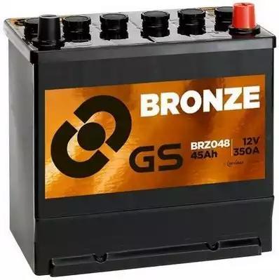 BRZ048 GS