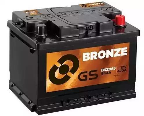 BRZ065 GS