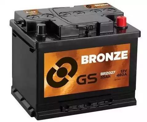 BRZ027 GS