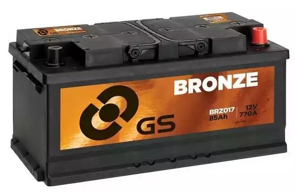 BRZ017 GS