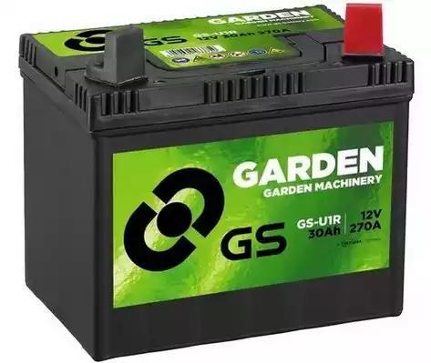 GS-U1R GS