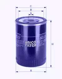 FI 10260/5 UNICO FILTER