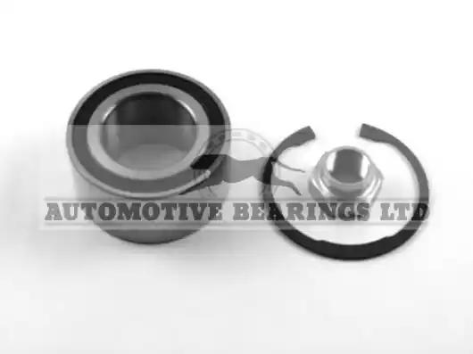 ABK1660 Automotive Bearings