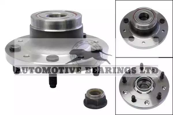 ABK1938 Automotive Bearings