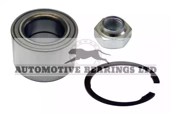 ABK520 Automotive Bearings